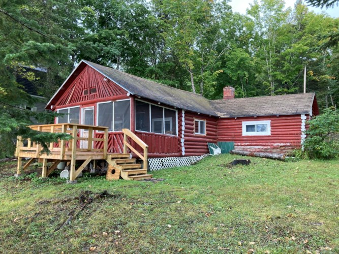 252 Red River Road, Winterville Plt, ME 04739