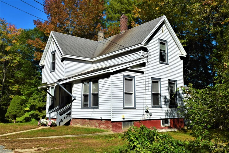 59 Gamage Avenue, Auburn, ME 04210