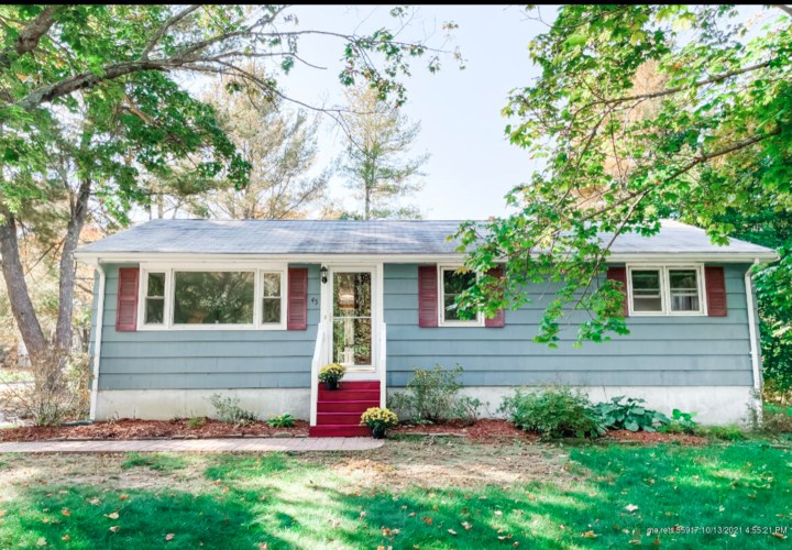 45 Constitution Drive, Westbrook, ME 04092