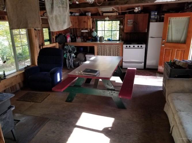 56 Herbert Lovejoy Place, New Portland, ME 04961