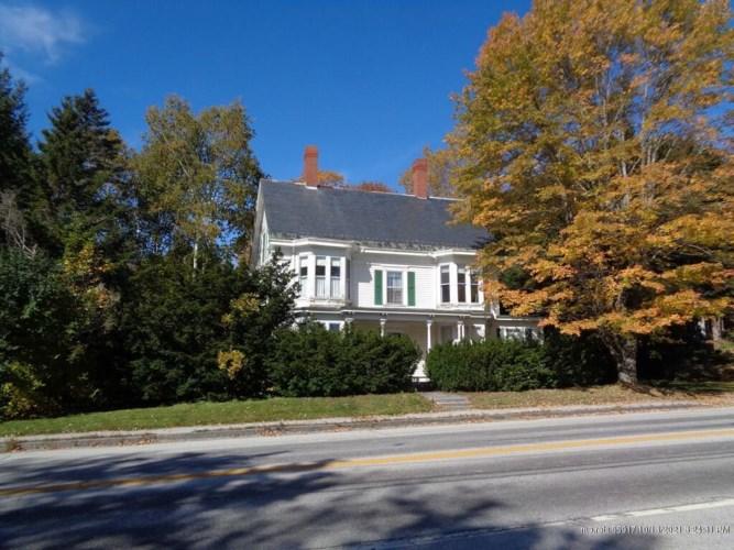 205 Main Street, Winterport, ME 04496