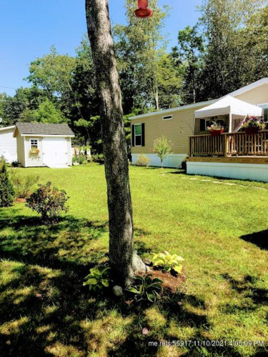 1 Stackpole Drive, Old Orchard Beach, ME 04064