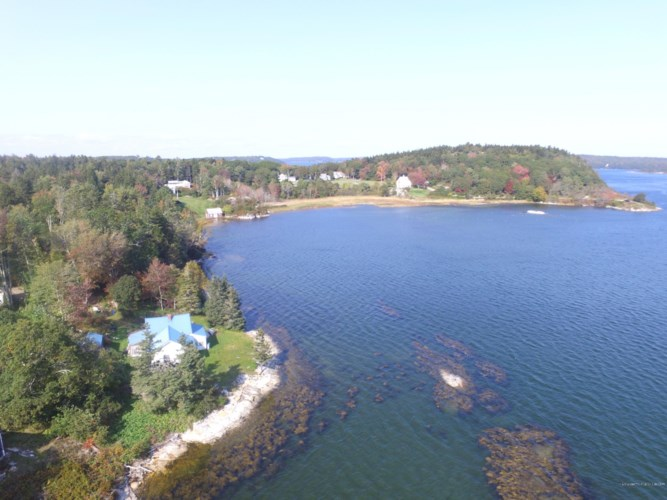 46 Indian Cove, Phippsburg, ME 04562
