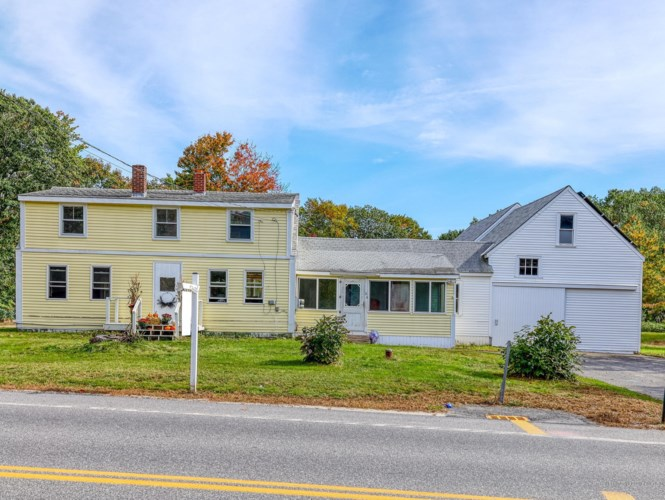11 Blackstrap Road, Cumberland, ME 04021