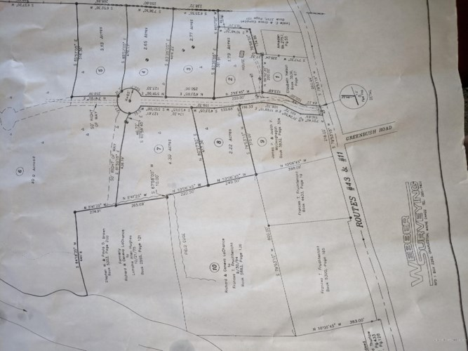 43 LaChance Road, Corinna, ME 04928