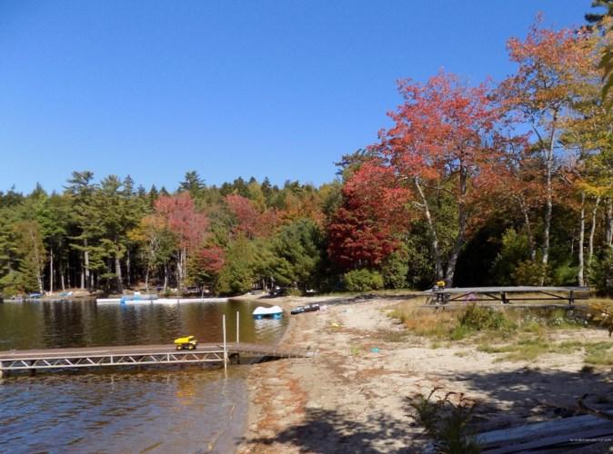 181 & 209 Flanders Pond Road, Sullivan, ME 04664