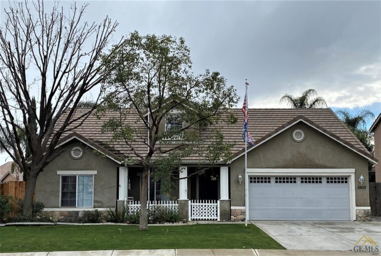 11407 Reagan Road, Bakersfield, CA 93312