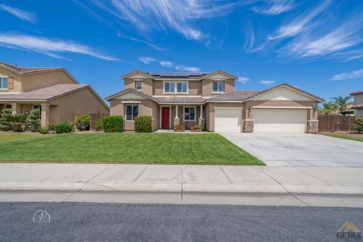 15800 Quintero Place, Bakersfield, CA 93314