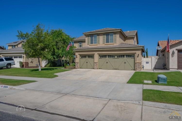 12806 Beechfield Drive, Bakersfield, CA 93312
