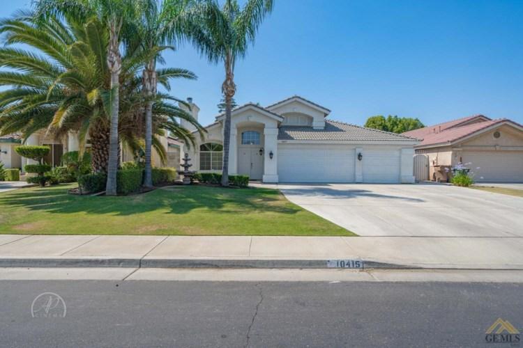 10415 Crandon Park Drive, Bakersfield, CA 93312