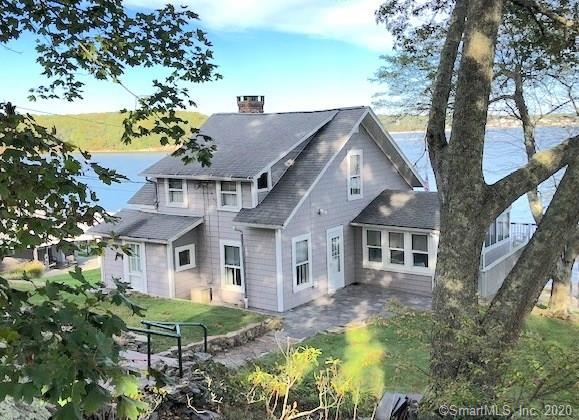 46 Sea View Road, Old Lyme, CT 06371