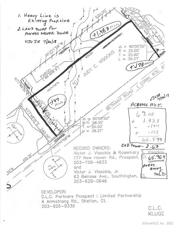 178 New Haven Road, Prospect, CT 06712