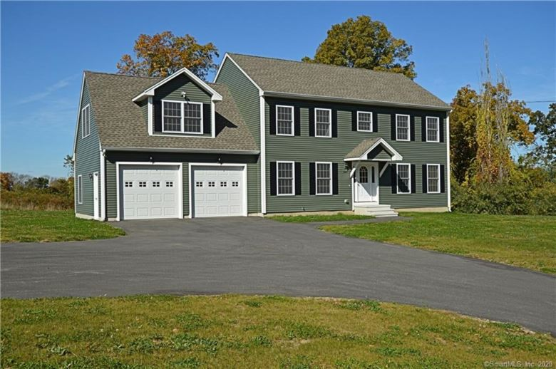 298 Westchester Road, Colchester, CT 06415