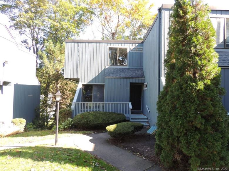 606 Plymouth Colony  #606, Branford, CT 06405