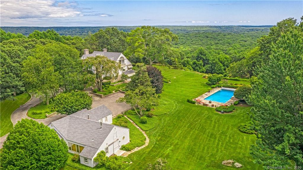 102 Town Woods Road, Old Lyme, CT 06371