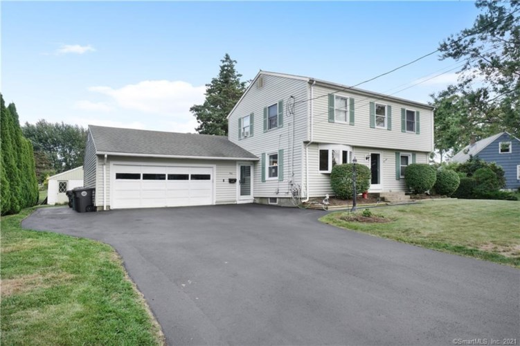 96 Wilcox Road, Milford, CT 06460