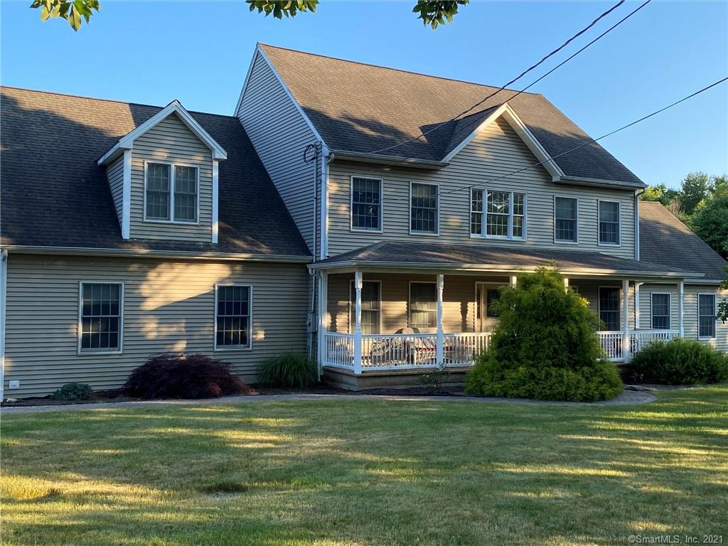 42 Kings Highway, Chester, CT 06412