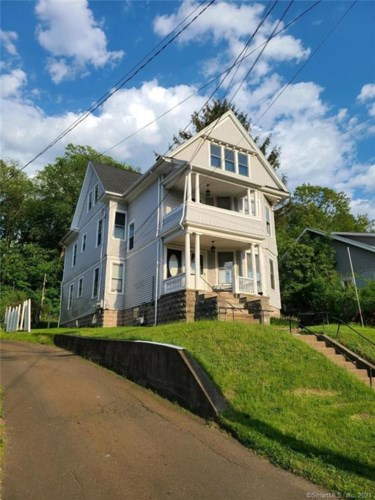 1029 Townsend Avenue, New Haven, CT 06512