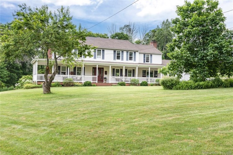 24 Gulf Road, Somers, CT 06071