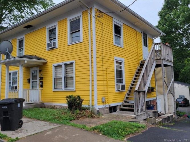 690 Quinnipiac Avenue, New Haven, CT 06513