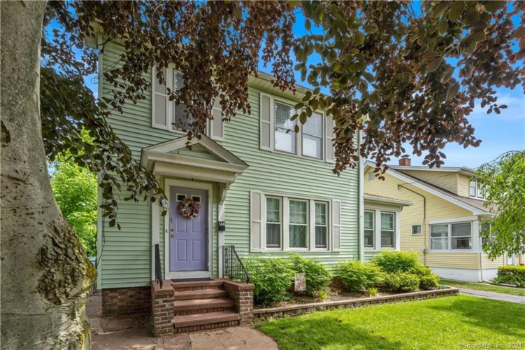 127 Hyde Street, New Haven, CT 06512