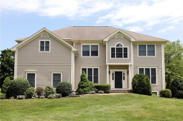38 Griffin Road, East Granby, CT 06026