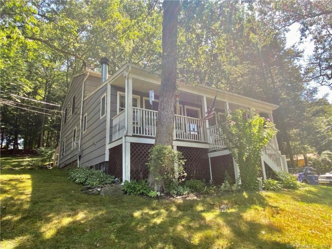 38 Philo Curtis Road, Newtown, CT 06482