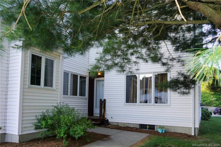 69 Eastbrook Heights #A, Mansfield, CT 06250