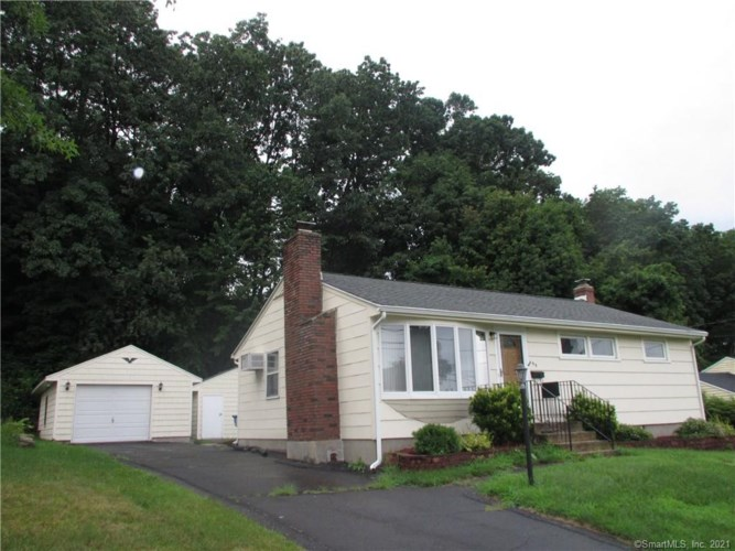 195 Country Club Road, New Britain, CT 06053