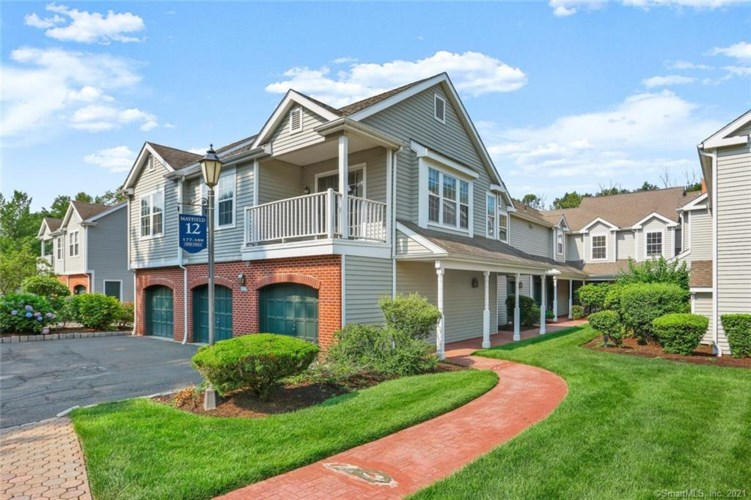 189 Mayfield Drive #189, Trumbull, CT 06611