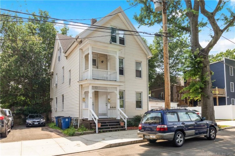 98 Eagle Street, New Haven, CT 06511