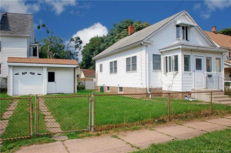 327 Noble Street, West Haven, CT 06516