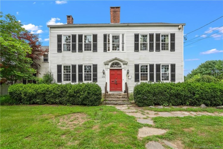 439 North River Street, Guilford, CT 06437