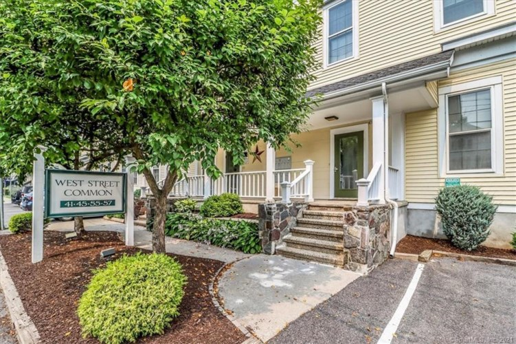 45 West Street #10, New Milford, CT 06776