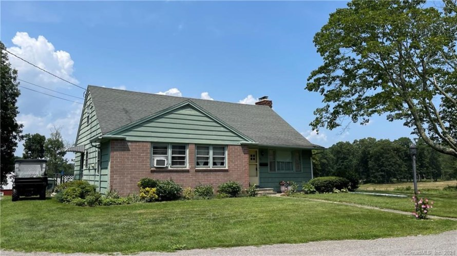 581 Westminster Road, Canterbury, CT 06331