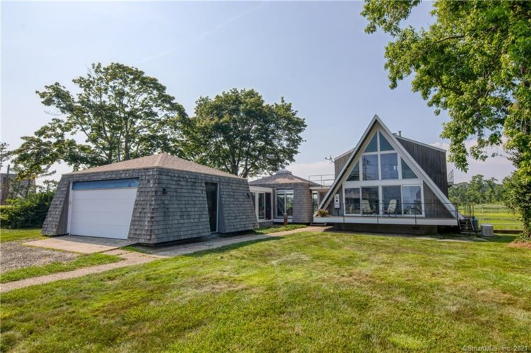 105 Prospect Avenue, Guilford, CT 06437
