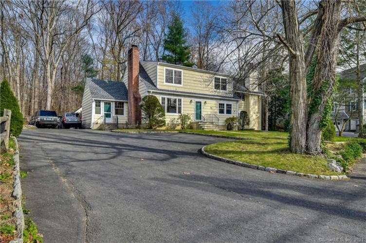 57 River Street, New Canaan, CT 06840