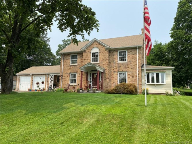 1408 Randolph Road, Middletown, CT 06457