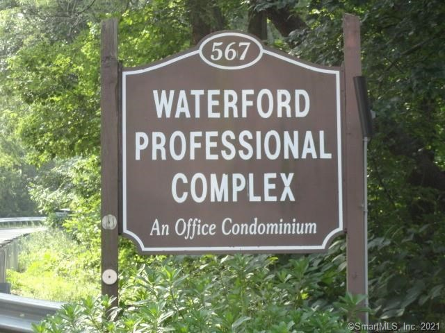 567 Vauxhall Street Extension #201&202, Waterford, CT 06385