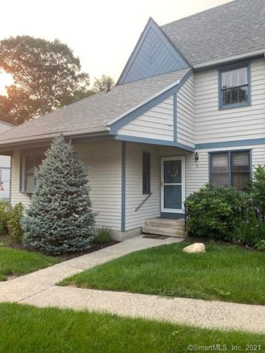 124 South Montowese Street #5, Branford, CT 06405