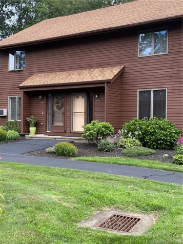 348 Boston Post Road #C15, Waterford, CT 06385