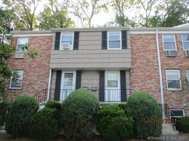 32 Weed Hill Avenue #K, Stamford, CT 06907