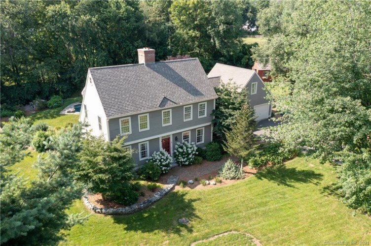 9 Maple Valley Road, Bolton, CT 06043