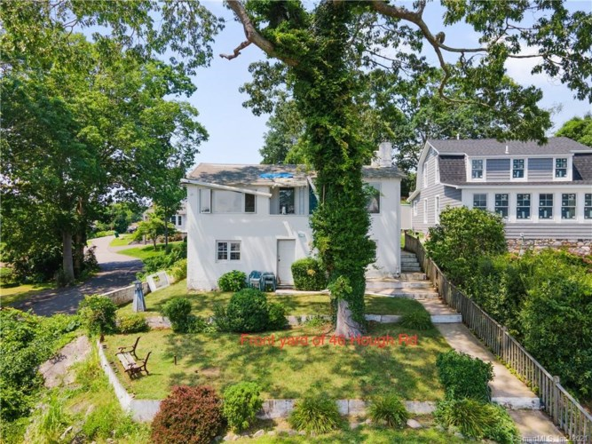 46 Hough Road, Old Lyme, CT 06371