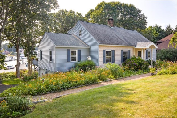 3 Rocky Point Road, Old Saybrook, CT 06475