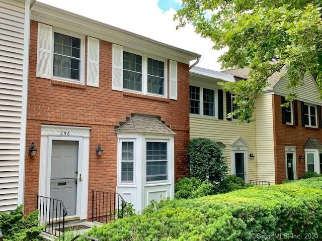 256 Park Street #256, New Canaan, CT 06840