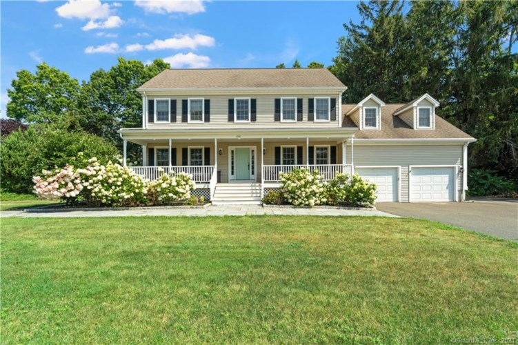 126C Union Street, Guilford, CT 06437