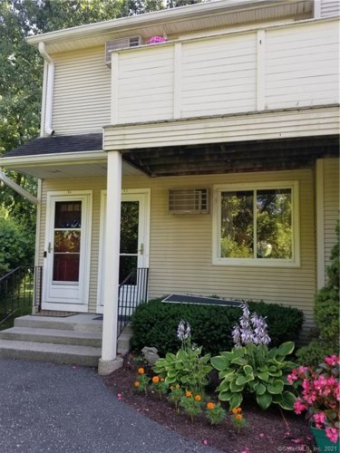 94 Willow Springs #94, New Milford, CT 06776