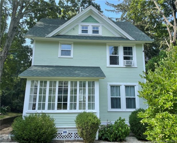 6 Sunset Avenue, Chester, CT 06412