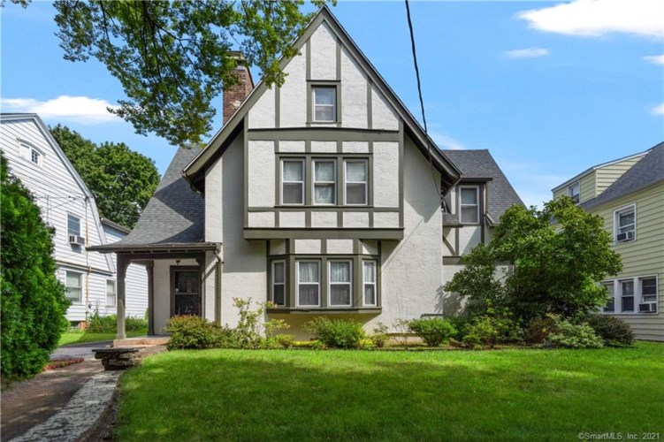 115 Westwood Road, New Haven, CT 06515